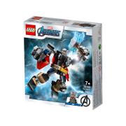 LEGO Super Heroes Thorov robotski oklep (76169)