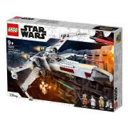 LEGO Star Wars X-wing Fighter Luka Skywalkerja (75301)