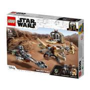 LEGO Star Wars Težave na Tatooinu (75299)