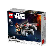 LEGO Star Wars Mikrobojevnik Millennium Falcon (75295)