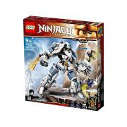 LEGO Ninjago Zanov bojni titanski robot (71738)