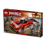 LEGO Ninjago X-1 Ninja napadalec (71737)