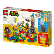 LEGO Super Mario Komplet za izdelovanje pustolovščin (71380)