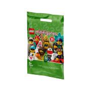 LEGO Minifigures 21. serija (71029)
