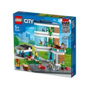 LEGO My City Družinska hiša (60291)
