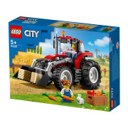 LEGO City Great Vehicles Traktor (60287)