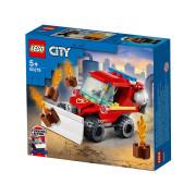 LEGO City Fire Vozilo za gaženje požarov (60279)