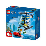 LEGO City Police Policijski helikopter (60275)