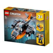 LEGO Creator Kyberdron (31111)