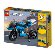 LEGO Creator Supermotorka (31114)