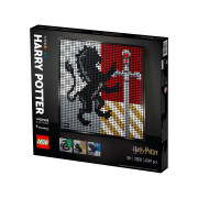 LEGO ART Harry Potter Erby Rokfortu (31201)