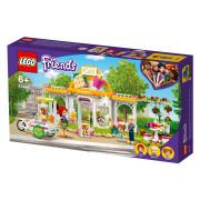 LEGO Friends Bio kaviareň v mestečku Heartlake  (41444)