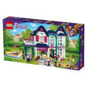 LEGO Friends Andrejina družinska hiša (41449)