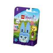LEGO Friends Andrejina kocka z zajčkom (41666)