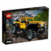 LEGO Techinc Jeep Wrangler (42122)