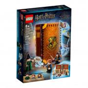 LEGO Harry Potter Utrinek z Bradavičarke: Spreminjanje oblike (76382)