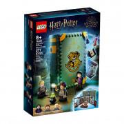 LEGO Harry Potter Utrinek z Bradavičarke: Čarobni napoji(76383)