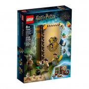 LEGO Harry Potter Utrinek z Bradavičarke: Rastlinoslovje (76384)