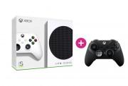 Xbox Series S 512GB + Xbox Elite Series 2 brezžični kontroler