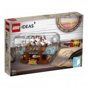 LEGO Ideas 92177 Ship in a Bottle V29 (92177)
