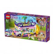 LEGO Heartlake City Avtobus prijateljstva (41395)