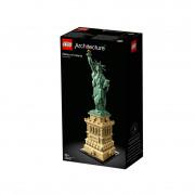 LEGO Architecture Kip Svobode (21042)