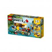 LEGO Creator Buildings Rečna hiška (31093)