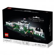 LEGO Architecture Bela hiša (21054)