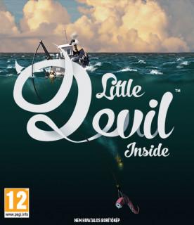 Little Devil Inside Xbox One