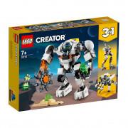 LEGO Creator Vesoljski rudarski robotski oklep (31115)