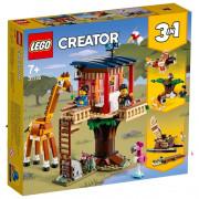 LEGO Creator Drevesna hišica za divjinski safari (31116)