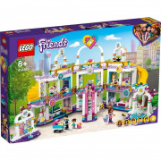 LEGO Friends Nakupovalni center Heartlake Cityja (41450)