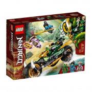 LEGO Ninjago Lloydov džungelski motor (71745)