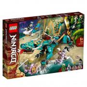 LEGO Ninjago Zmaj džungle (71746)