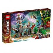 LEGO Ninjago Skrbniško naselje (71747)