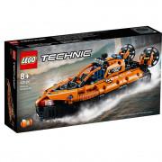 LEGO Technic Reševalno vozilo na zračni blazini (42120)