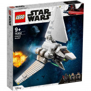 LEGO Star Wars Imperial Shuttle (75302)