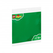 LEGO DUPLO Velika gradbena plošča (2304)