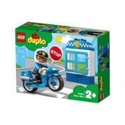 LEGO DUPLO Policijski motor (10900)