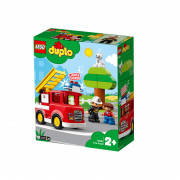 LEGO DUPLO Gasilsko vozilo (10901)