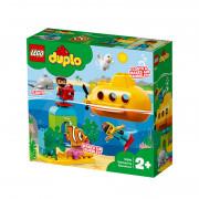 LEGO DUPLO Podmorniška dogodivščina(10910)