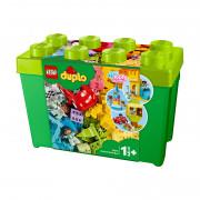 LEGO DUPLO Luksuzna škatla s kockami (10914)