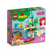 LEGO DUPLO Arielin podvodni grad (10922)