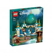 LEGO Disney Raja in Srčeva palača (43181)