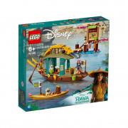 LEGO Disney Bounova džunka (43185)