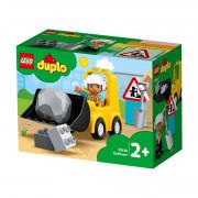 LEGO DUPLO Buldožer (10930)