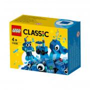 LEGO Classic Ustvarjalne modre kocke (11006)