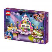 LEGO Friends Pekovsko tekmovanje (41393)