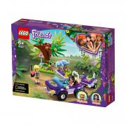 LEGO Friends Džungelsko reševanje malega slončka (41421)