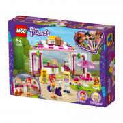 LEGO Friends Kavarna v mestnem parku v Heartlake Cityju (41426)